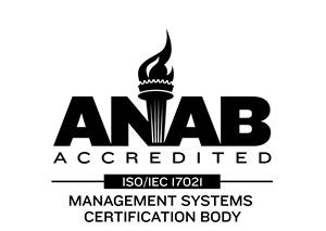 ANSI-ASQ National Accreditation Board